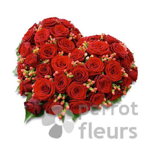 Deuil nos confections coeur for Dans nos coeurs 85
