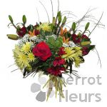 Nos confections Bouquet Douceur