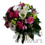 Nos confections Bouquet Printemps